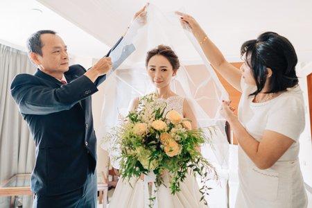[Wedding] 香色 / Xiang Se