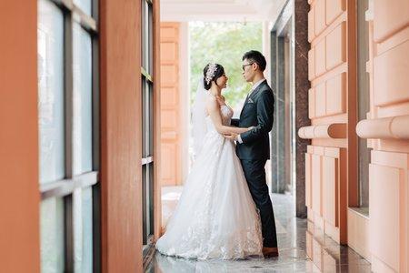 [Wedding] 台北和璞飯店/Bellezza