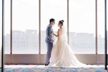 [Wedding] 桃園富立登國際大飯店-Lisa&Leon