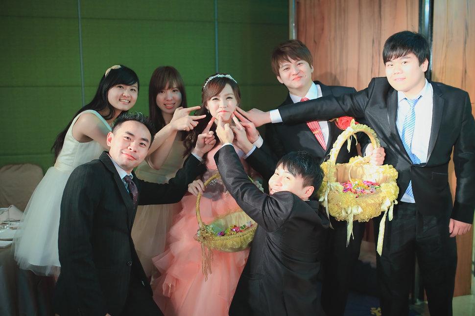 歷年婚禮精選(編號:45488) - H&Y STUDIO 創意影像/阿儒《結婚吧》