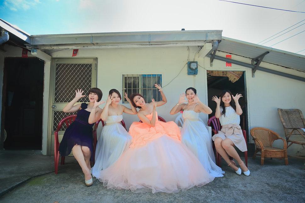 歷年婚禮精選(編號:46647) - H&Y STUDIO 創意影像/阿儒《結婚吧》