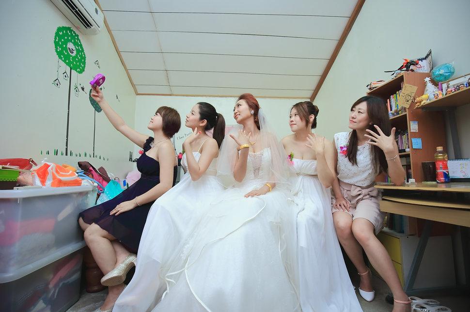 歷年婚禮精選(編號:46648) - H&Y STUDIO 創意影像/阿儒《結婚吧》