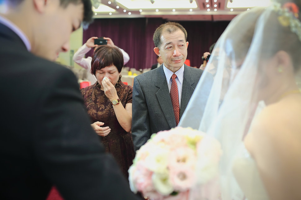 歷年婚禮精選(編號:46660) - H&Y STUDIO 創意影像/阿儒 - 結婚吧