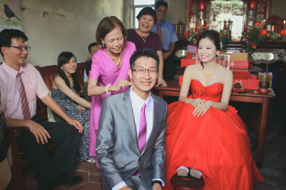 歷年婚禮精選(編號:46664) - H&Y STUDIO 創意影像/阿儒《結婚吧》