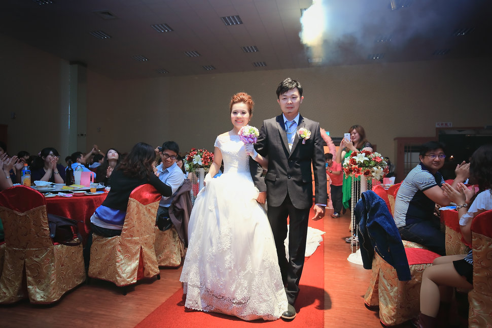 歷年婚禮精選(編號:307884) - H&Y STUDIO 創意影像/阿儒《結婚吧》
