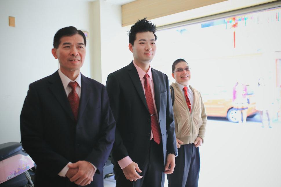 歷年婚禮精選(編號:307903) - H&Y STUDIO 創意影像/阿儒《結婚吧》