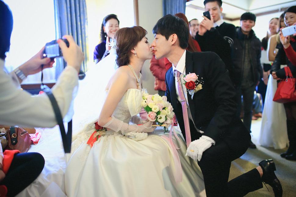 歷年婚禮精選(編號:307918) - H&Y STUDIO 創意影像/阿儒《結婚吧》