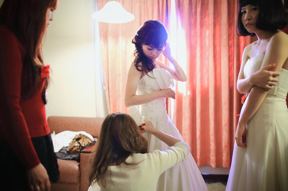 歷年婚禮精選(編號:307920) - H&Y STUDIO 創意影像/阿儒《結婚吧》