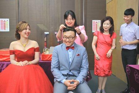 【婚禮 影像】/訂婚+午宴-君庭婚宴莊園