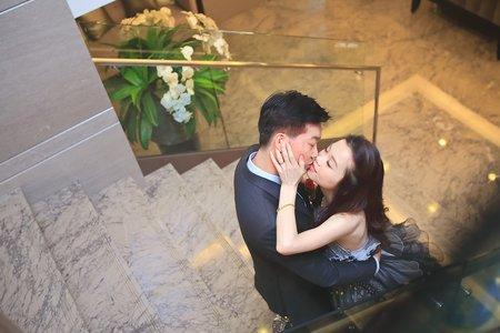 【婚禮 影像】/訂婚+午宴-永豐棧酒店