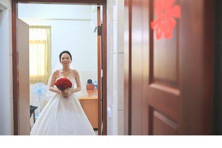 【婚禮 影像】/迎娶+午宴-全國麗園