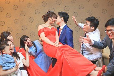 【婚禮 影像】/訂婚+午宴-大中華