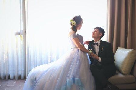 【婚禮 影像】/迎娶+午宴-永豐棧酒店