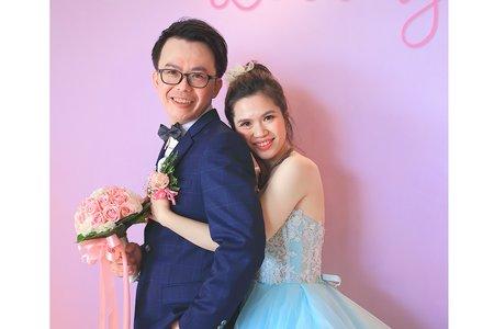【婚禮 影像】/訂婚+午宴-河沿悅色