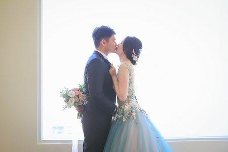 婚禮 影像】/文訂+晚宴-全國麗園
