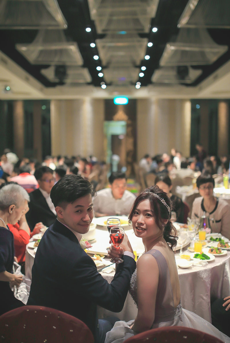 婚禮記錄-超優惠價(平面+SDE快撥快剪作品