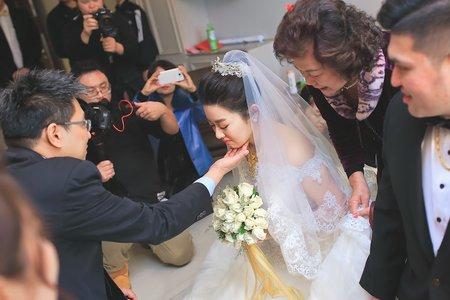 婚禮攝影-超優惠價(平面+片段錄影)