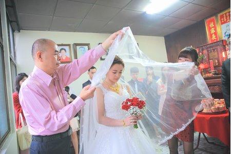 平面婚禮攝影