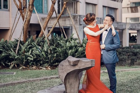 煜安&楚珽-台北婚禮攝影