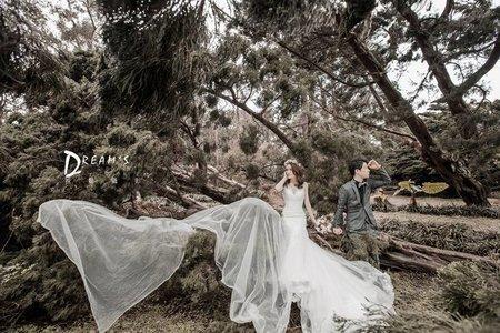 婚紗攝影30組60組(台灣限定)