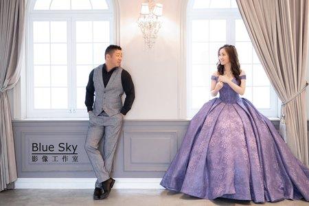 Forever Love /Blue Sky影像工作室