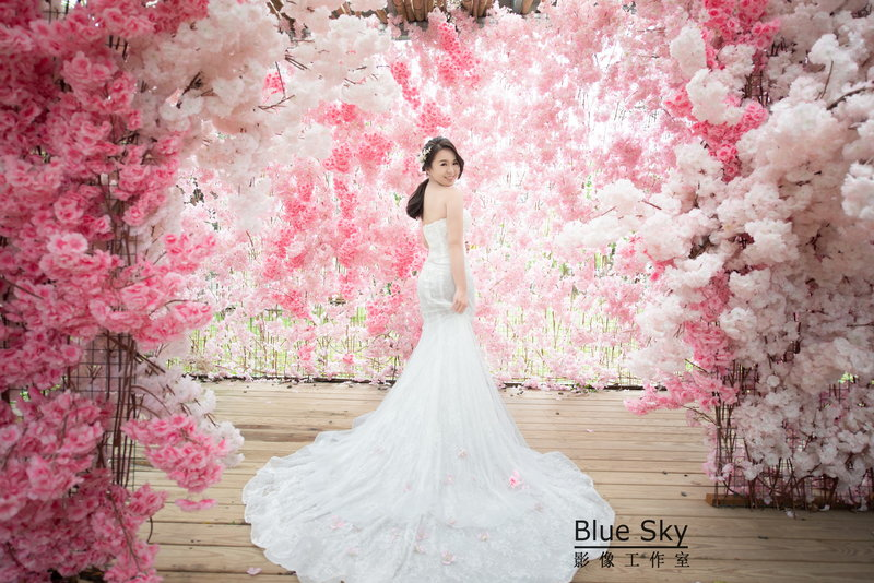 Blue Sky 影像工作室