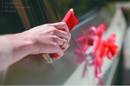 【婚禮紀實攝影.迎娶.訂結儀式】精選