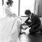 【婚禮紀實攝影.迎娶.訂結儀式】精選(編號:467844)