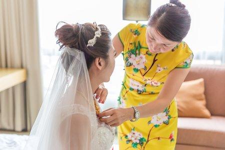 【婚禮紀實.傳統儀式系列精選】