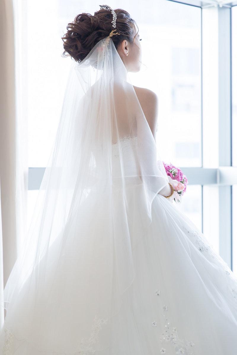 【婚禮紀錄.平面紀實】作品