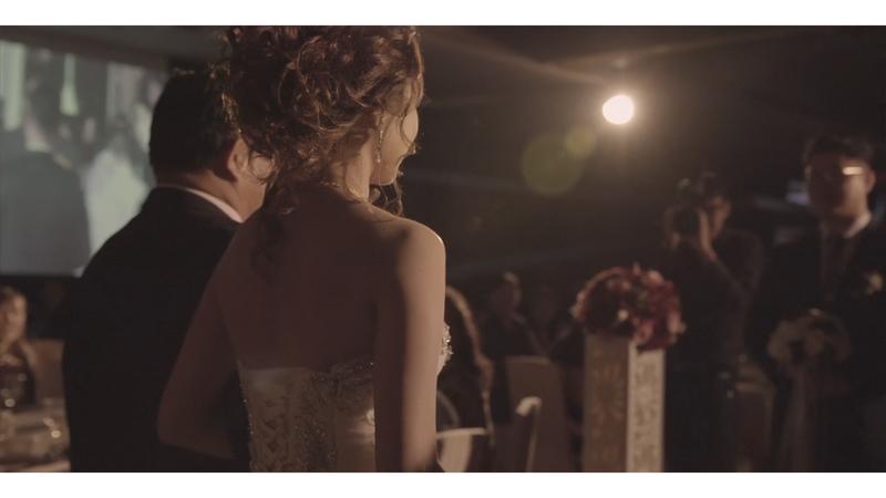 【婚禮錄影.婚禮動態紀錄】作品