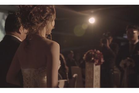 【婚禮錄影.婚禮動態紀錄】