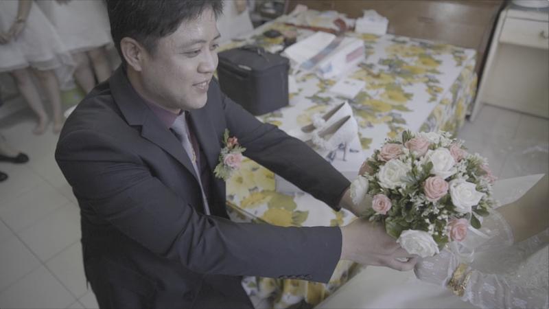 【婚禮SDE快剪快播/ 照片快播】作品