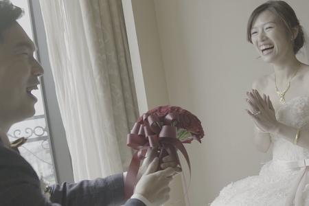 【婚禮SDE快剪快播/ 照片快播】