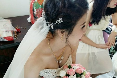 婚禮紀實(珊珊)
