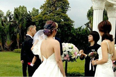 婚禮紀實(家惠)