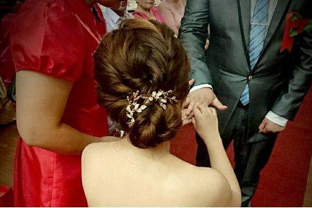 國內外新娘秘書服務