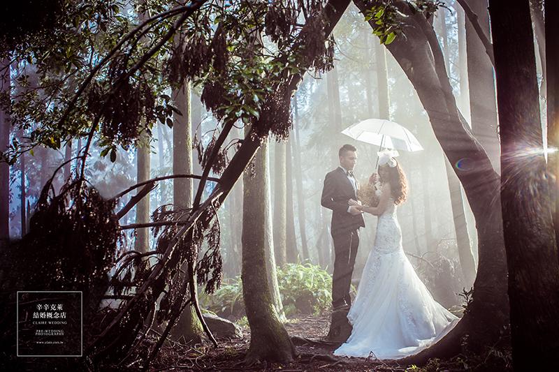 YUTO1425 - 辛辛克萊自主婚紗/婚紗攝影/禮服單租《結婚吧》