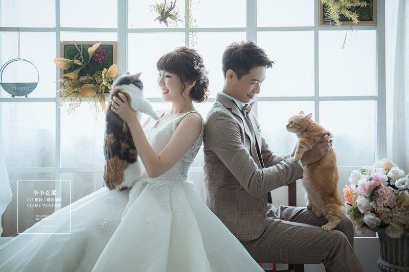 台北婚紗,婚紗推薦,辛辛克萊自主婚紗