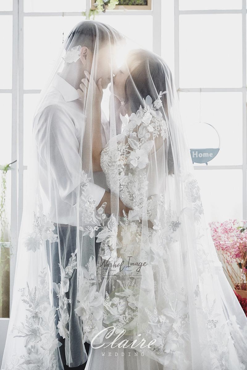 限時頂級花嫁x結婚吧 | 優惠結婚包套作品