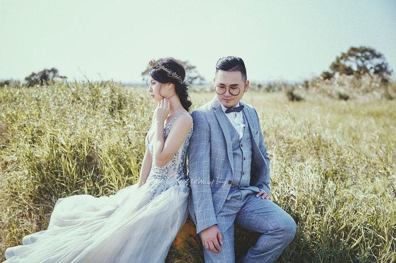 拍婚紗,婚紗照,自助婚紗,流行色,PANTONE