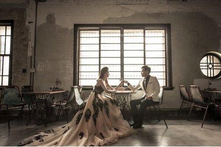 食尚曼谷-婚紗攝影