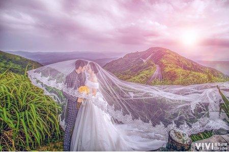 九份婚紗攝影