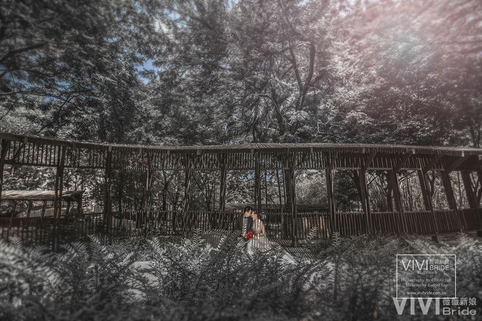 薇薇新娘-吉隆坡婚紗旅拍(海外) - VIVI Bride 薇薇新娘 婚紗攝影《結婚吧》