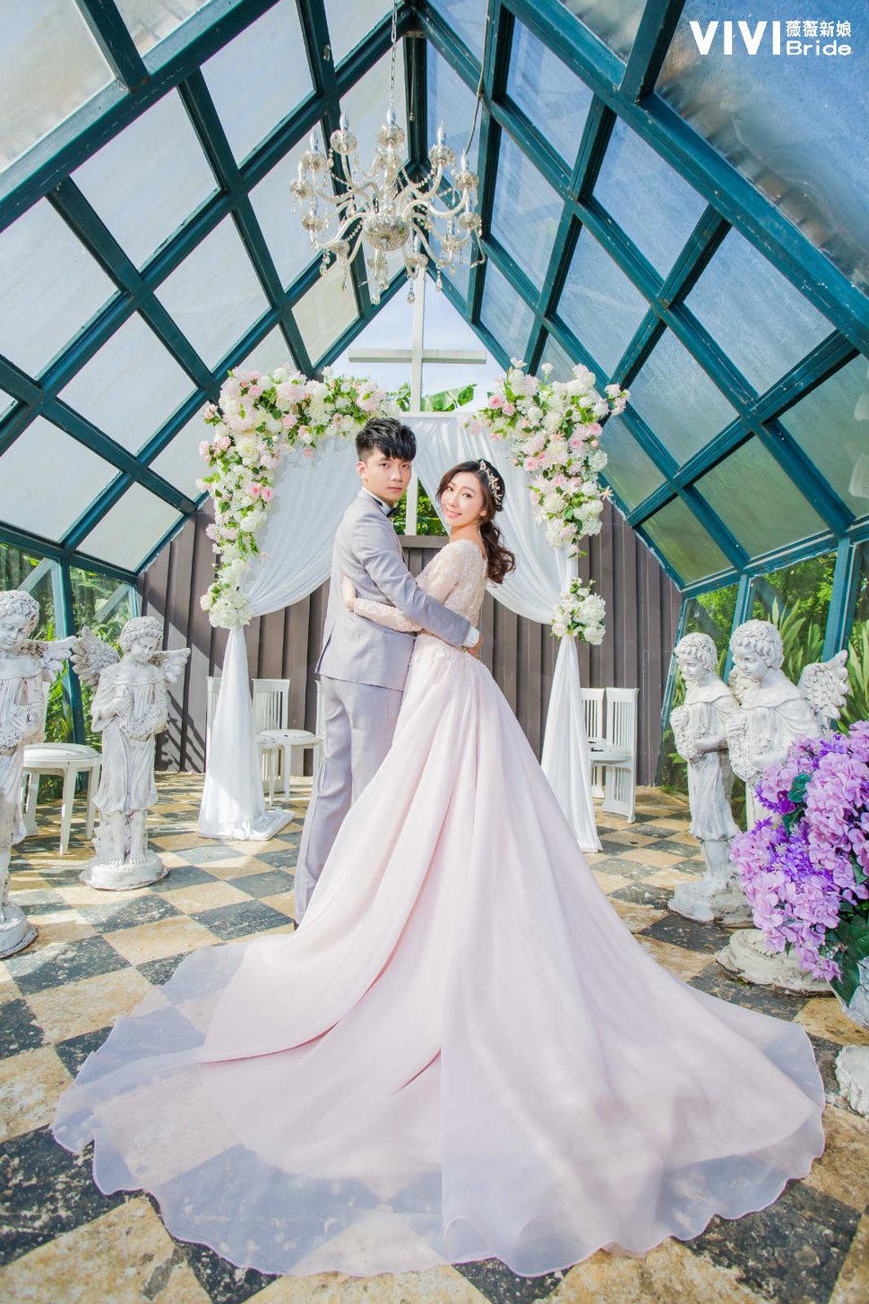 IMG_5451 - VIVI Bride 薇薇新娘 婚紗攝影《結婚吧》