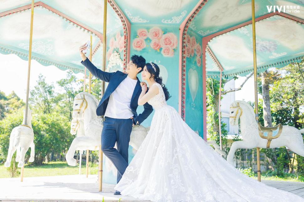 WYS_7254 - VIVI Bride 薇薇新娘 婚紗攝影《結婚吧》