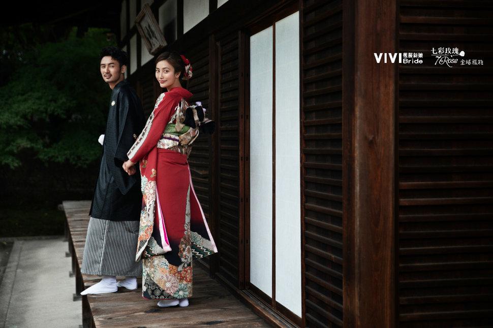 21 - VIVI Bride 薇薇新娘 婚紗攝影《結婚吧》