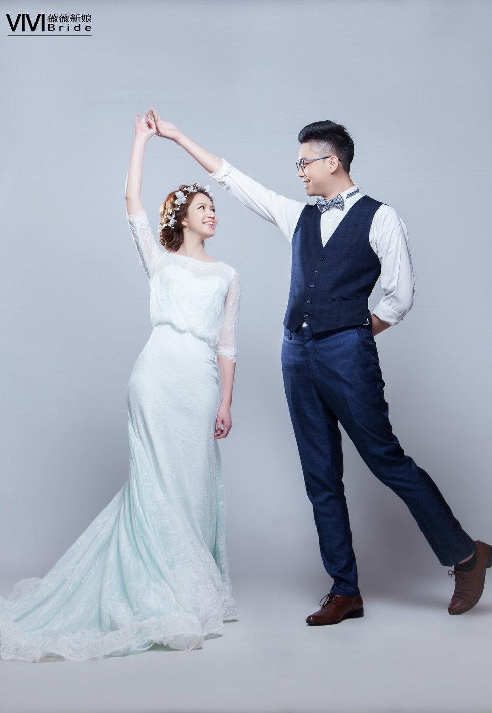 IMG_9356 - VIVI Bride 薇薇新娘 婚紗攝影《結婚吧》