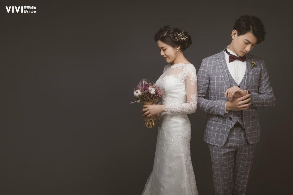 WYS_7116 - VIVI Bride 薇薇新娘 婚紗攝影《結婚吧》