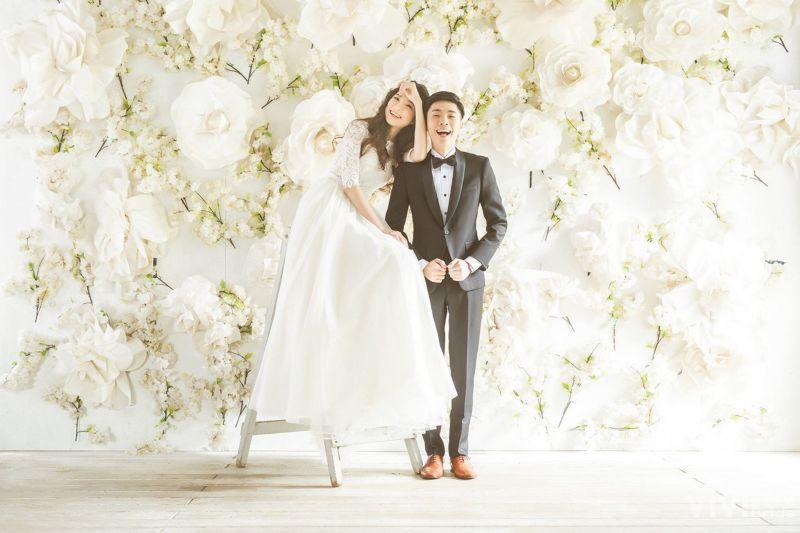 b4daca8eaf3568d1ed240cec74af43f75cd5313f7d6a2 - VIVI Bride 薇薇新娘 婚紗攝影《結婚吧》